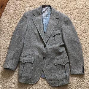 Unique vintage blazer